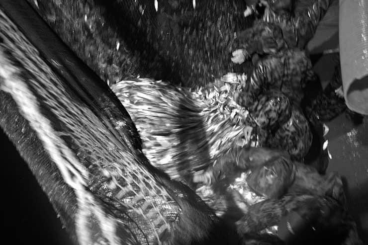 aglarin ardindaki balikcilar ufuk sarisen