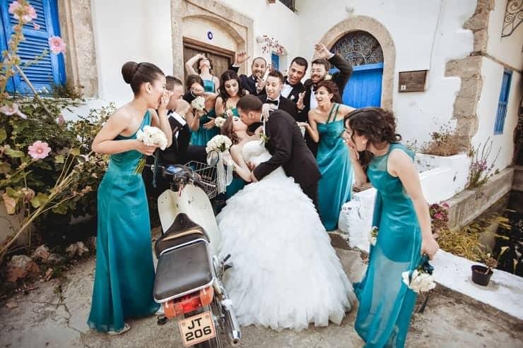 Ufuk Sarışen Düğün Fotoğrafı ve Düğün Sineması