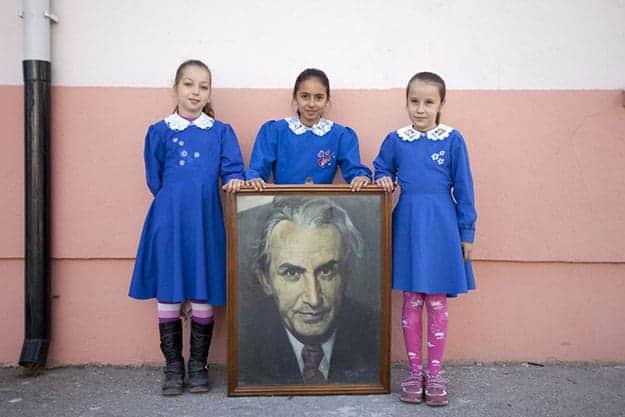 Öğretmenler Günü İbrahim Çallı İlkokulu 2