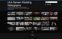 ufuk sarisen vimeo portfolyo page 2