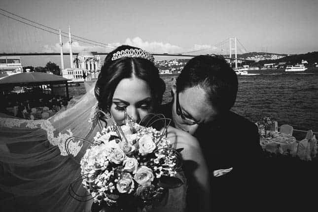 feriye düğün fotoğrafı 2
