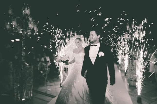 Four Seasons Hotel düğün fotoğrafları 2