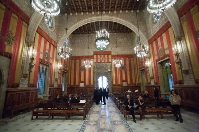 Murat Funda Barcelona Wedding 020