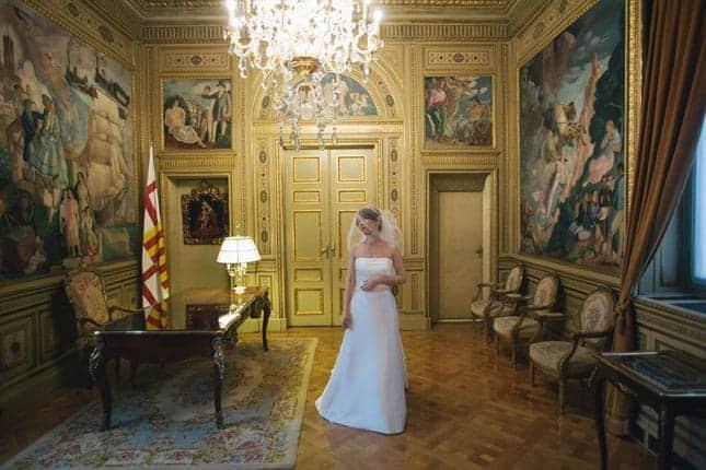Murat Funda Barcelona Wedding 022