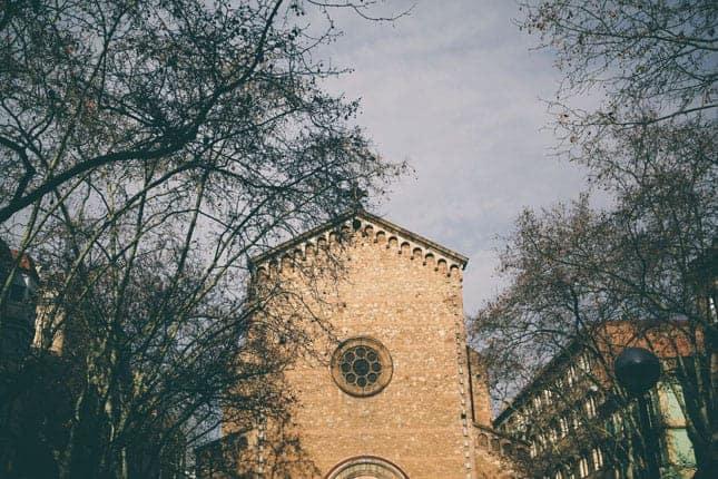 Murat Funda Barcelona Wedding 032