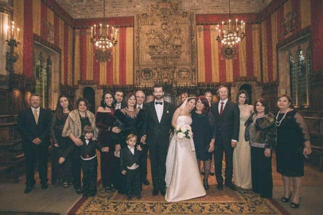 Murat Funda Barcelona Wedding 050