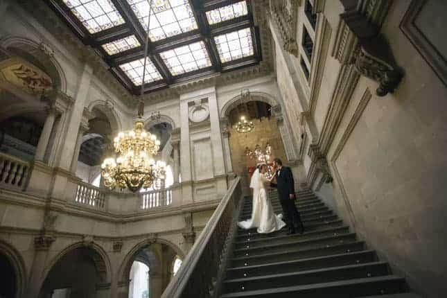 Murat Funda Barcelona Wedding 055