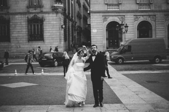 Murat Funda Barcelona Wedding 063