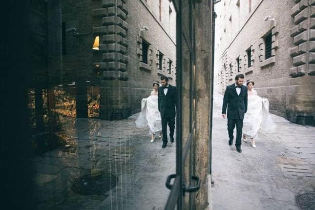 Murat Funda Barcelona Wedding 088