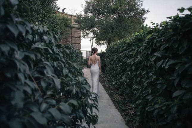 Murat Funda Barcelona Wedding 121