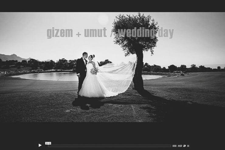 Kıbrıs Düğün Videosu – Sineması