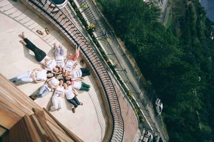 Karadeniz Düğün Fotoğrafı