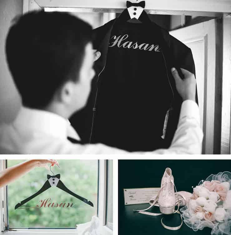Düğün Fotoğrafı - damatlık