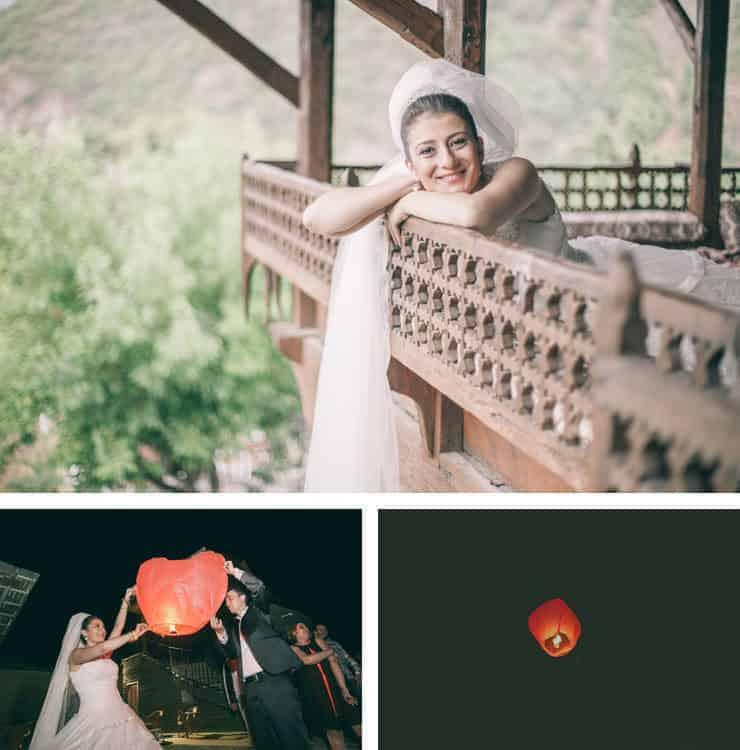 Düğün Fotoğrafı - karadeniz