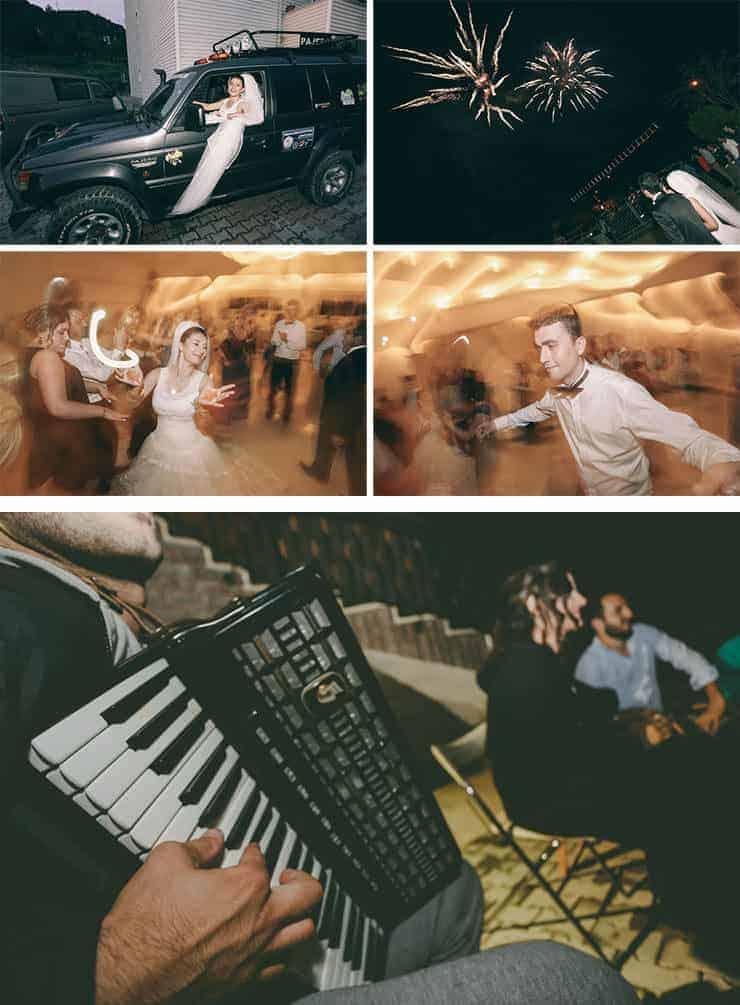 Düğün Fotoğrafı - dugun gecesi