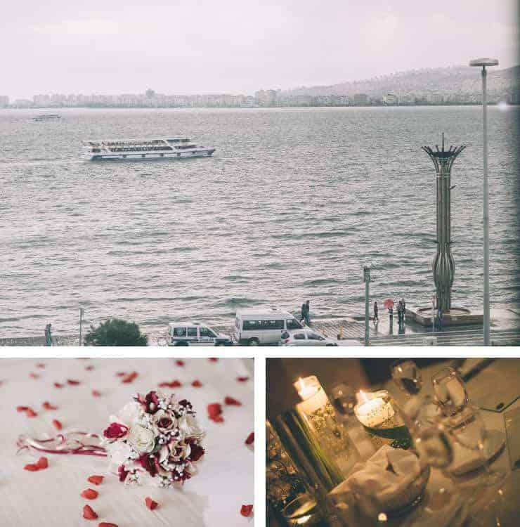 Düğün Fotoğrafı - izmir