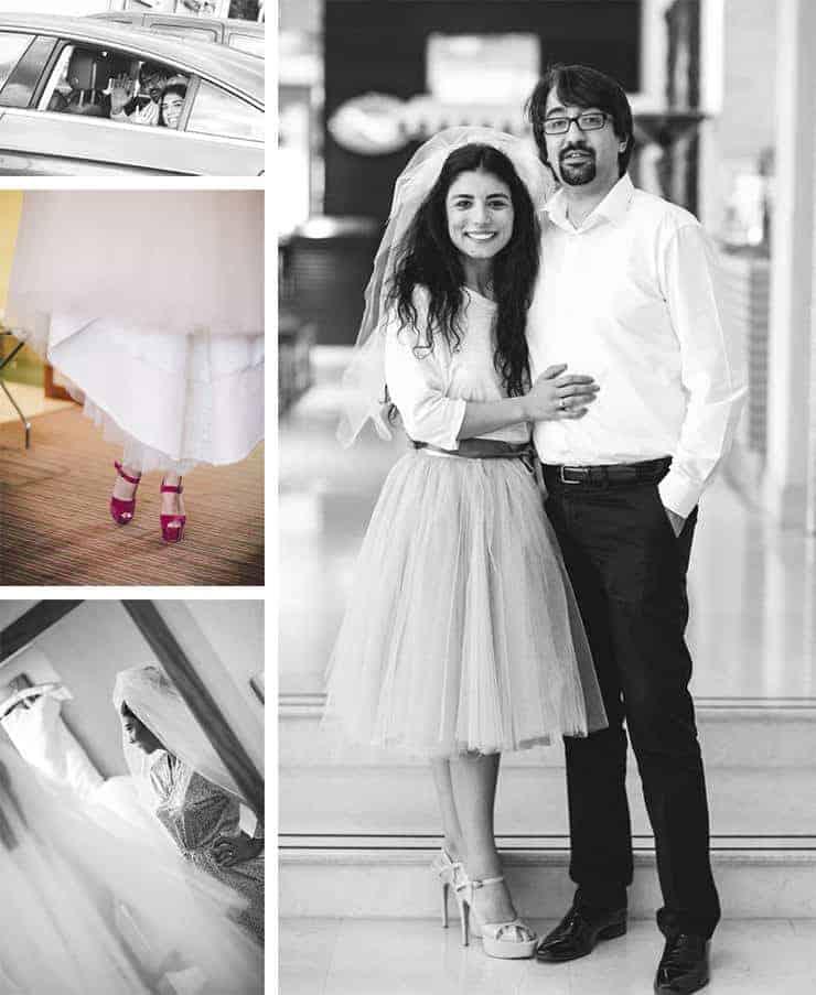 Düğün Fotoğrafı - gelinlik detaylar
