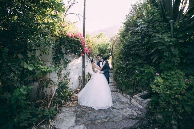 düğün dans pozu