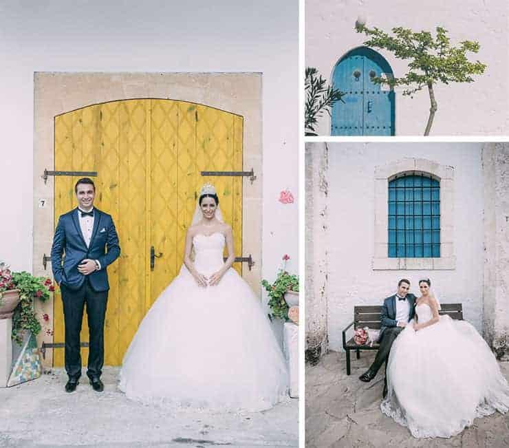 kyrenia wedding