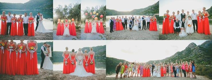 Plaj Düğünü