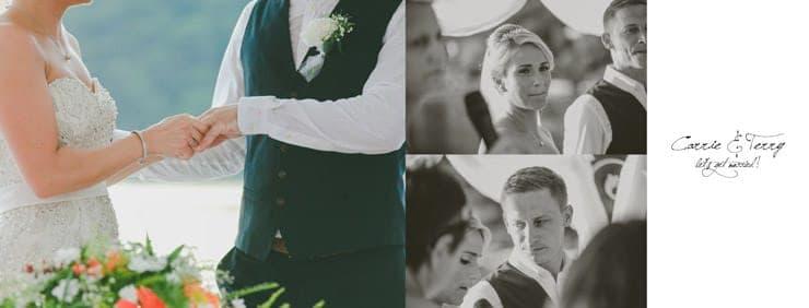 Düğün Fotoğrafı - tören
