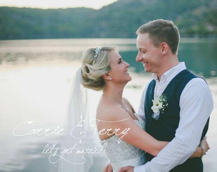 Düğün Fotoğrafı Seahorse