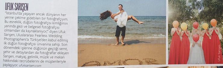 Düğün Fotoğrafları Ufuk Sarışen