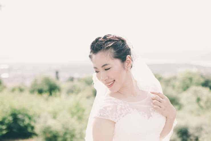 Düğün Fotoğrafı - gelinlik