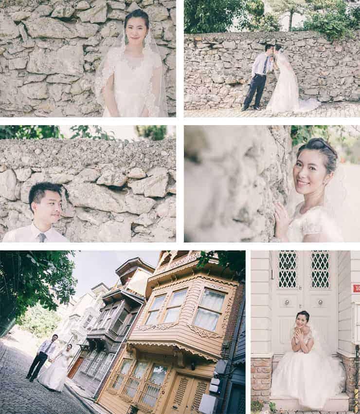 Düğün Fotoğrafı - dugun duvarları