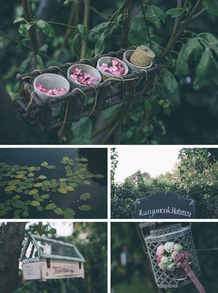 ufuk sarışen düğün fotoğrafları