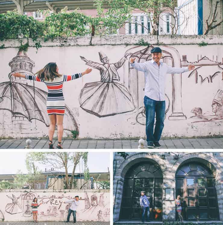 turkiye dış çekim fotograflari