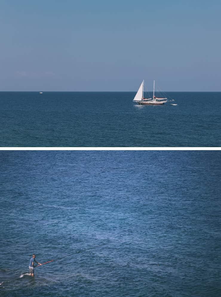 kıbrıs denizi