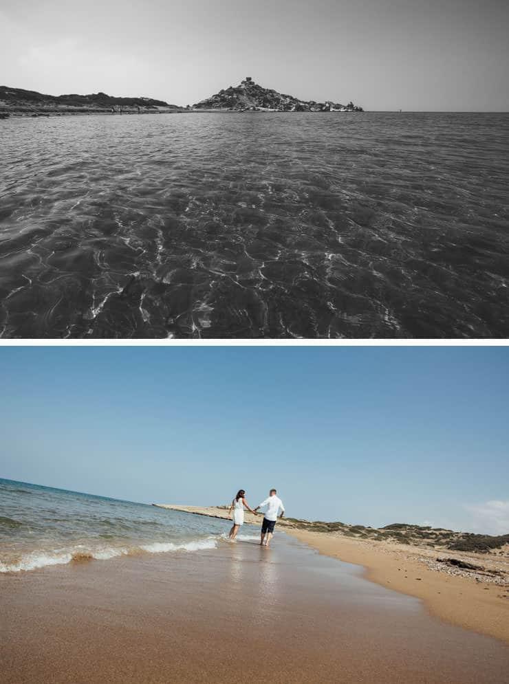 KKTC plajları