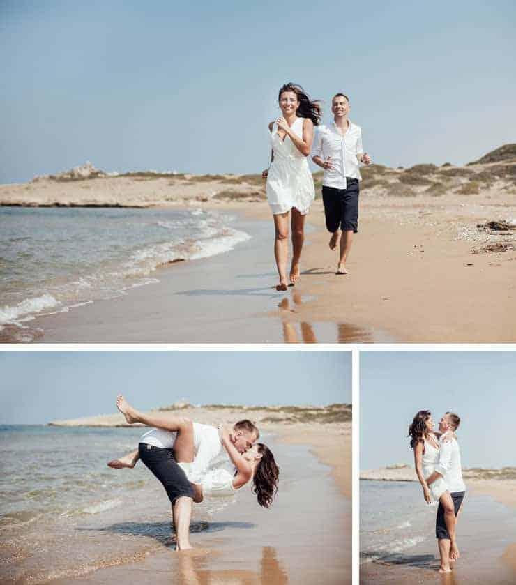 North Cyprus Luxury Weddings