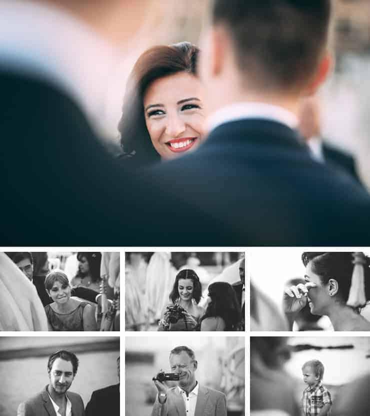 Palm Beach Düğün Fotografları