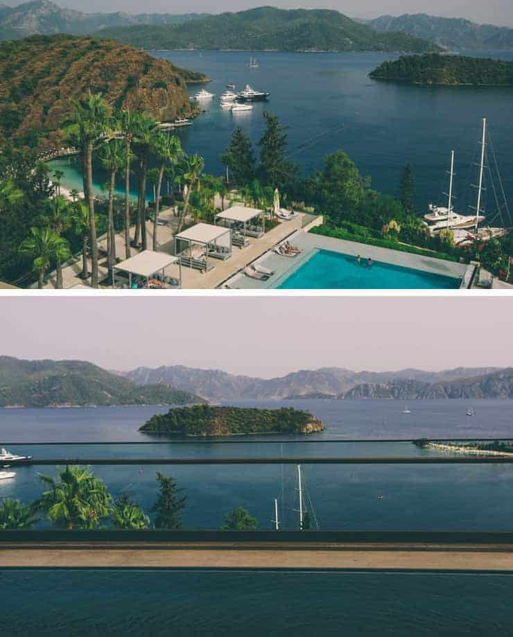 marmaris turkey wedding photos