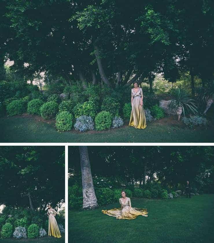 turkey wedding photos - rus gelin