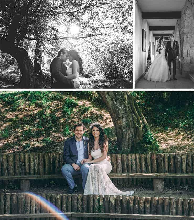 Fujifilm x-t1 + XF 16-55 f2.8 Lens - ufuk sarışen düğün fotoğrafları