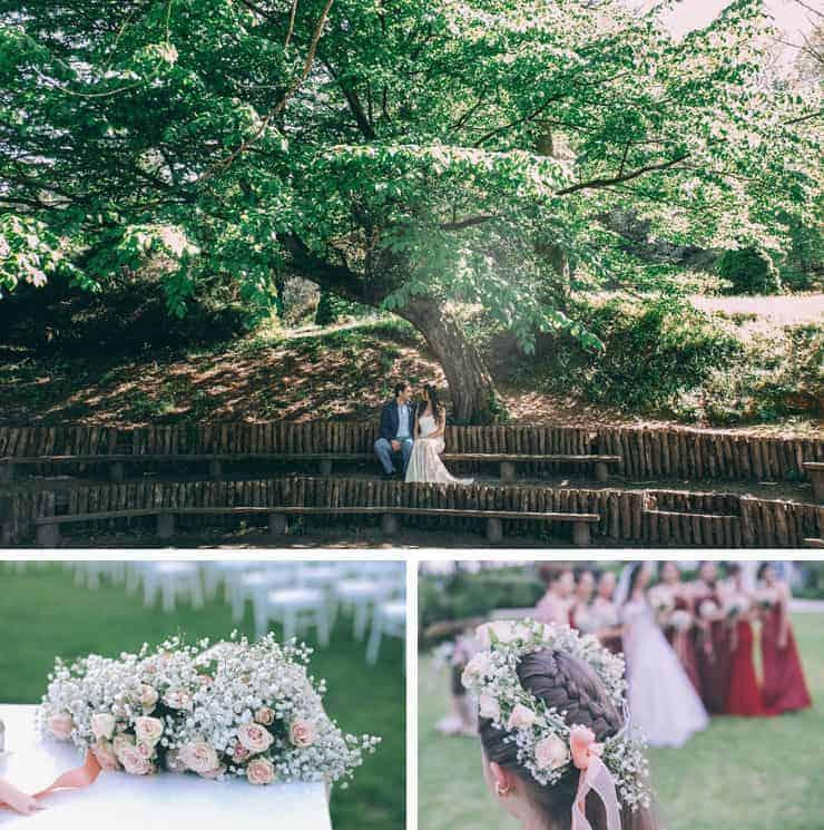 ufuk sarışen düğün fotoğrafları detaylar