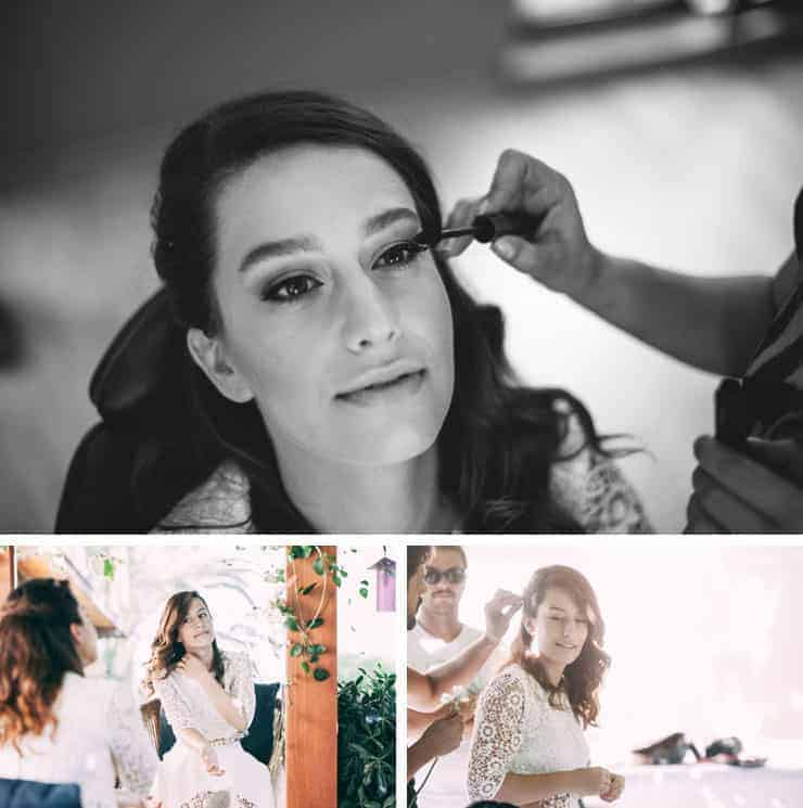 istanbul wedding make up photos