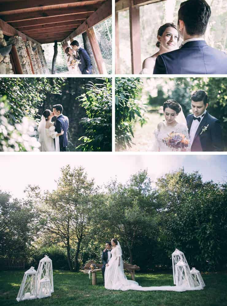 istanbul wedding day exterior shooting