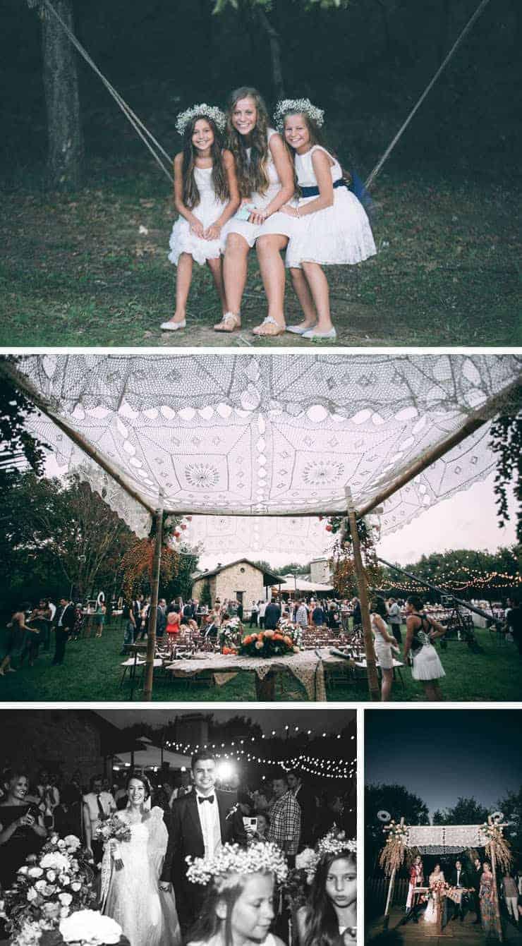 istanbul romantik weddings