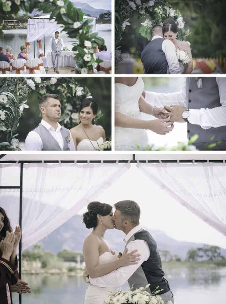 ufuk sarışen olüdeniz wedding photos