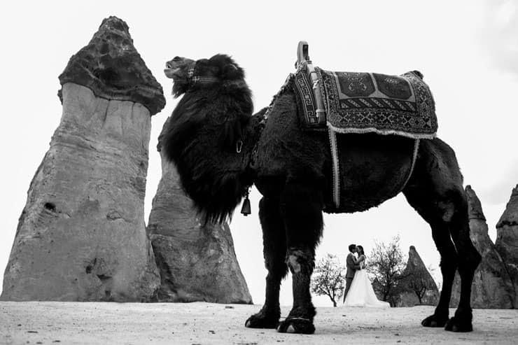 Cappadocia Wedding Photographer Turkey