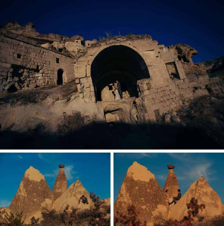 turkey cappadocia wedding photographer