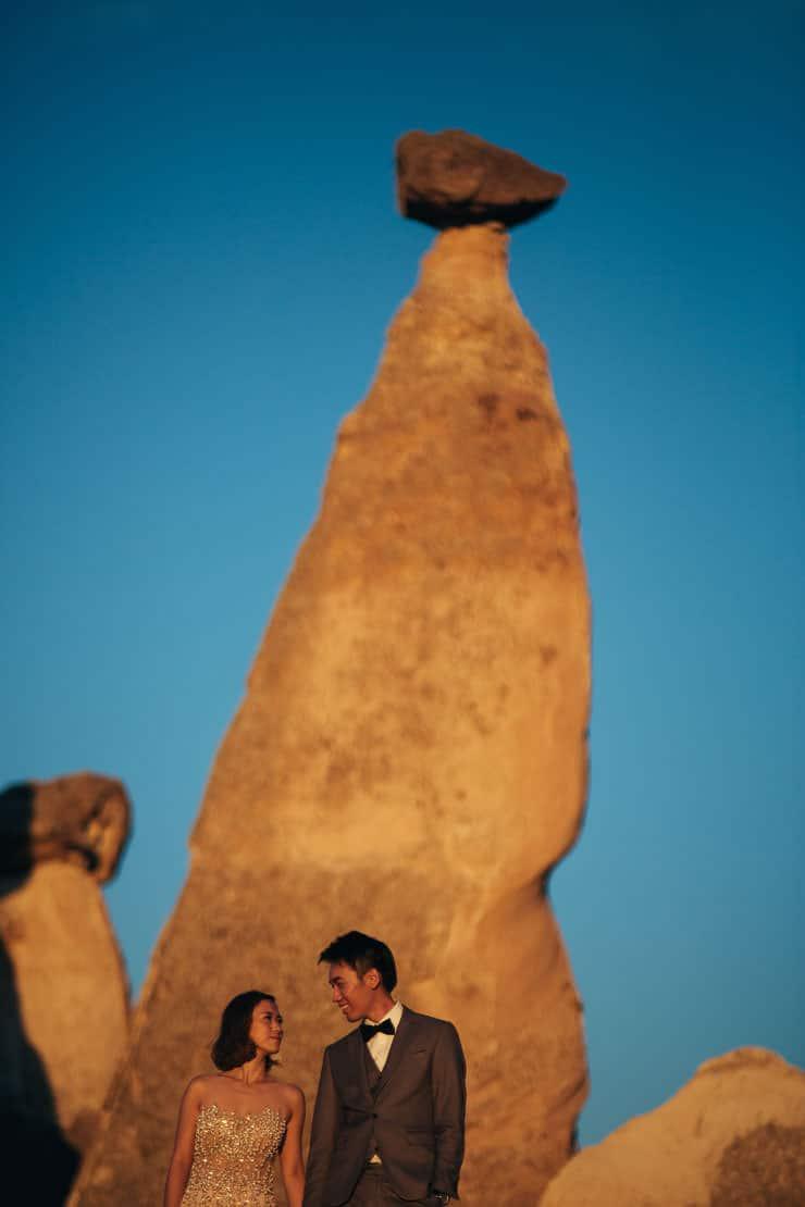 turkey cappadocia wedding photography