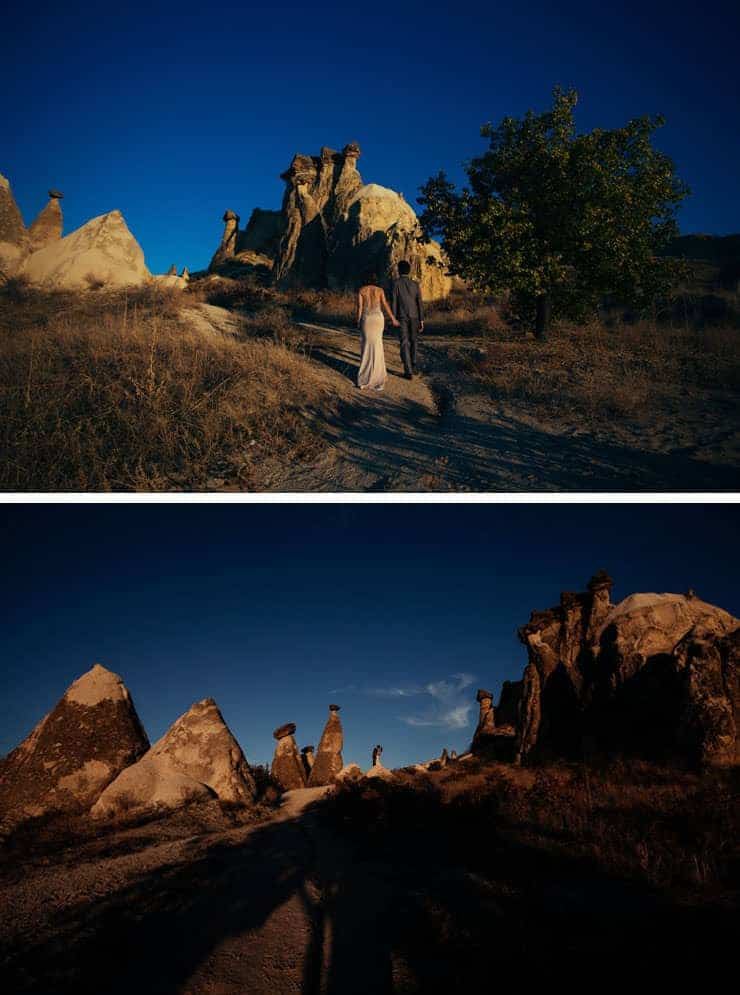 turkey cappadocia wedding