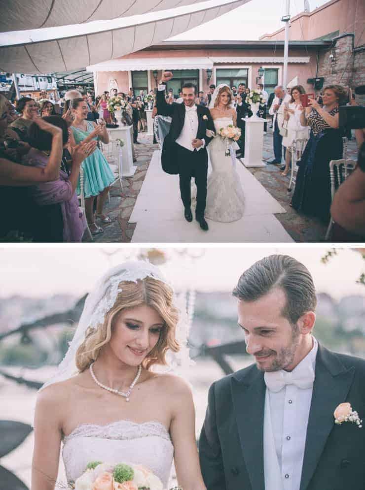istanbul wedding ceremony photos