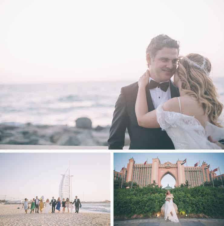 dubai lüks düğün merkezi