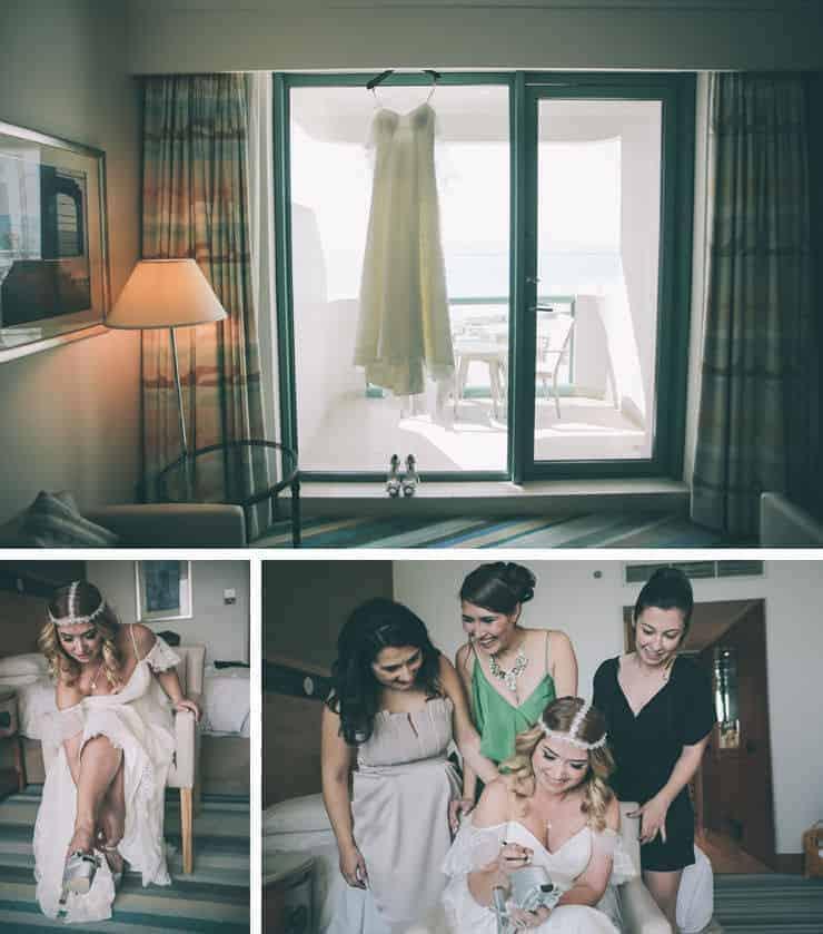 bridal dress - dubai